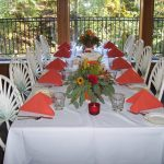 table setting in nevada city ca